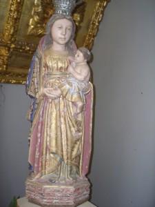 N.Sra da Natividade
